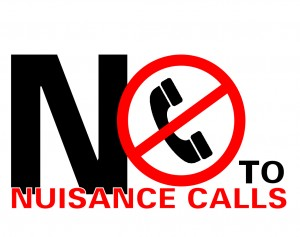 Technology Stops Nuisance Calls