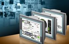 The Advantages of an HMI for a Control System