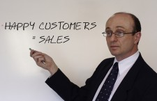 Getting Your Customers' Trust