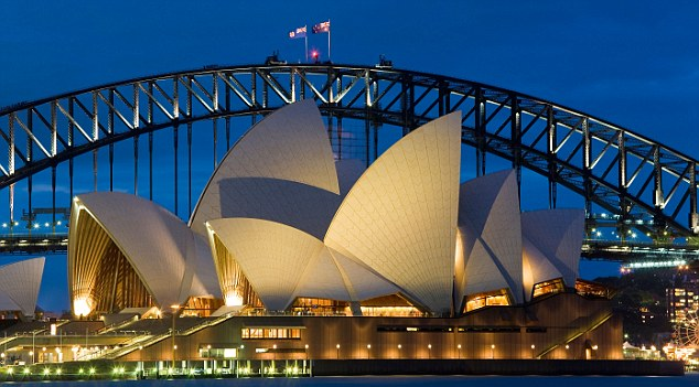 An Ebookers Discount Code Gets You a Bargain Holiday in Australia