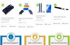King Pen Vapes (kVP) Online Vaporizer Shop