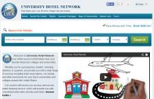 University Hotel Network