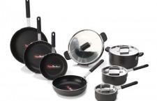 Titatium Cookware