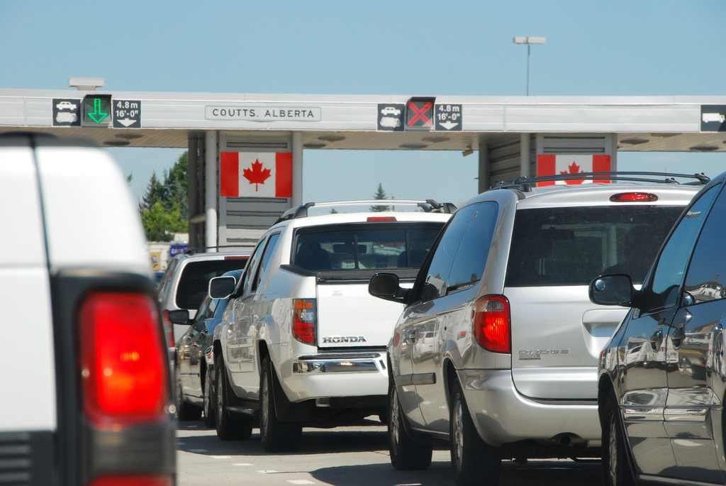Dealing with Canadian Customs Brokers