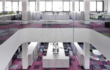 Things to Consider When Designing an Office Block