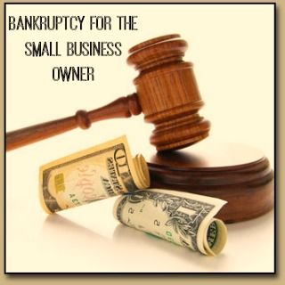 Financial Products You Can Access after Bankruptcy