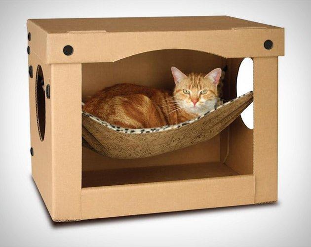 cardboard-box-hammock-cat