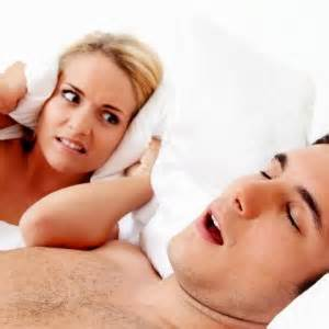 Relief From Snoring Through Unique Solutions