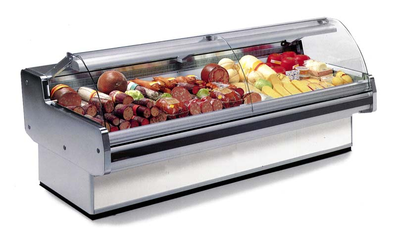 Types Of Commercial Refrigeration Equipment Available in Montreal