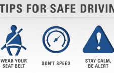 Safe Driving Tips for Your Employees