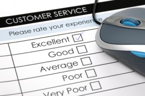 Why Survey Your Customers? Benefits of a Business Survey.