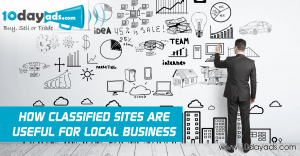How Classified Sites are Useful for Local Business