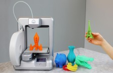 The Emergence and Benefits of 3D Printer in Today's Industry.