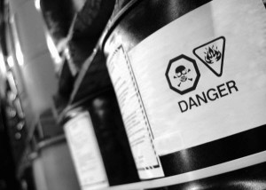 Shop Safety the Simple Way: Tips for Marking Pipes Throughout Your Plant