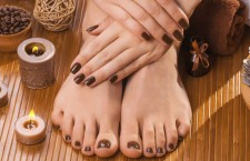 10 Steps to DIY Manicure and Pedicure at Home