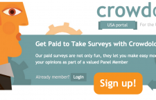 Review Crowdology.co.uk: Get Paid to Conduct Surveys