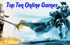 Top 10 Best Online Games Played In Germany