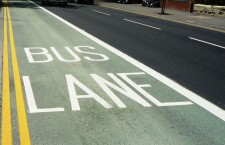 When and How to Use Bus Lanes in the UK