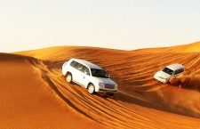 What To Expect in a Dubai Desert Safari Adventure