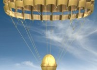 Creating a Golden Parachute: Bye-Bye Work, Hello Business