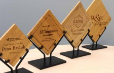 The Stories Behind Forgotten Award Plaques