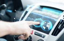 Car technology in 2017: Trends to watch