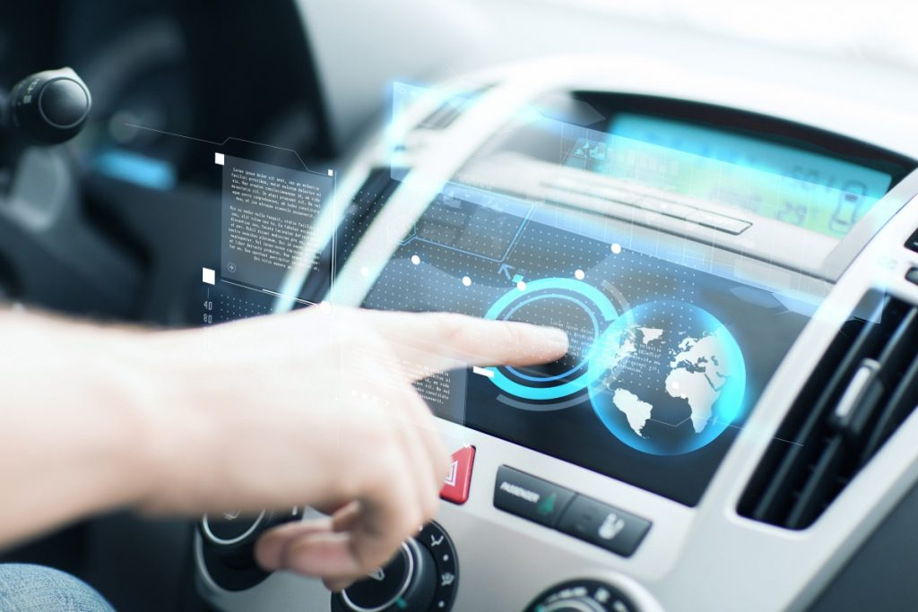 How Does Car Technology Affect Safety?
