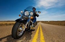 4 Ways Technology Has Improved Motorcycle Safety