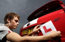 How apps and simulators can help learner drivers pass their test
