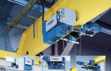 Locating the Right Overhead Hoist [Infographic]