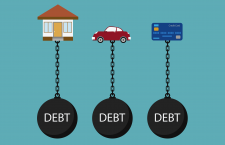 How to Control Your Debt – Useful and Worthy Tips