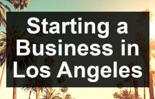 Starting A Business In Los Angeles? How Can A Virtual Office Help?