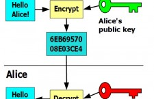 PGP BlackBerry Technology [Infographic]