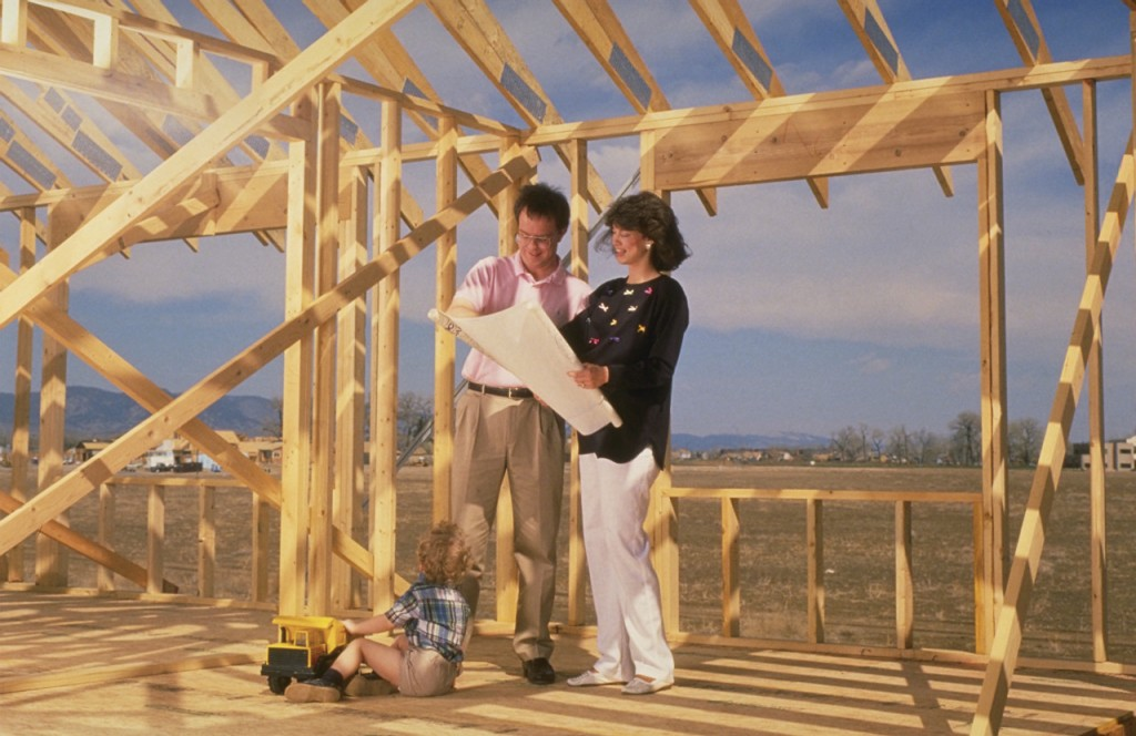 6 Common Mistakes to Avoid When Building a Home From Scratch