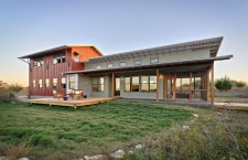 5 Benefits of a Metal Home