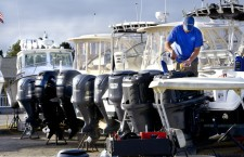 Things to Consider In a Mobile Marine Mechanic