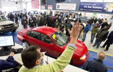 What to Know Before You Go to a AAA Car Auction