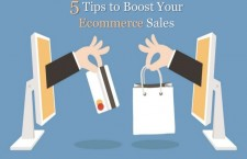 5 SEO Tips For Boosting Your Ecommerce Sales