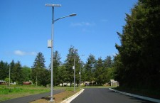 Six Things You Must Know About Solar Street Lights