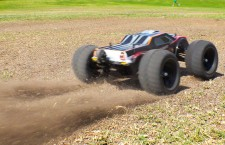 RC Cars and the Seven Ages of Man