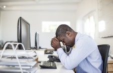 If You're Burning Out at Work, Keep These Things in Mind