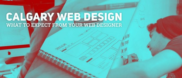 The Professionalism of Web Design Specialists in Calgary