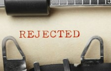 Five Ways for Writers to Handle Rejection