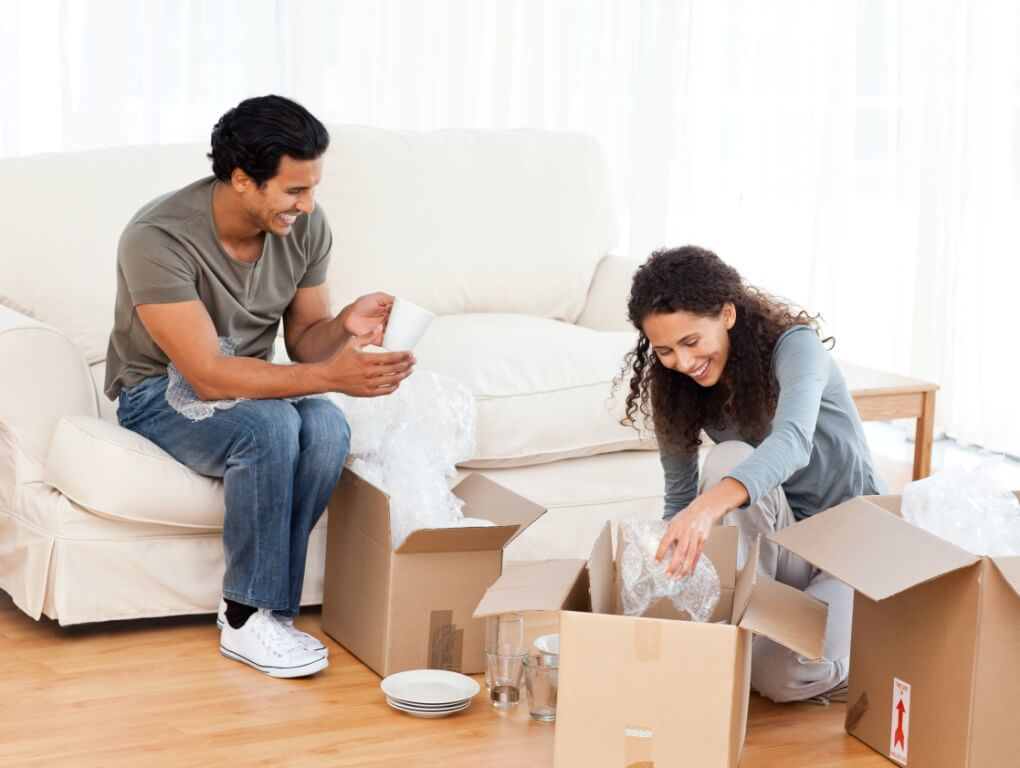 How to Protect Your Valuables When Moving