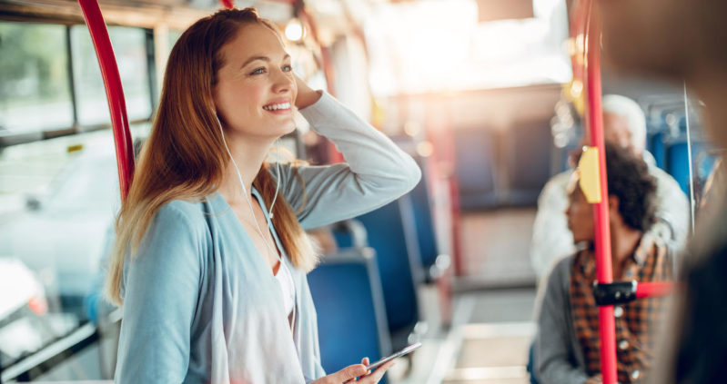 Career Advice: Making the Most of Your Commute