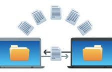 Keep It Simple: How to Efficiently Transfer Files and Keep up Productivity