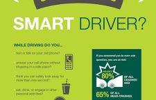 Are East Coast Drivers Smarter Than West Coast Drivers?