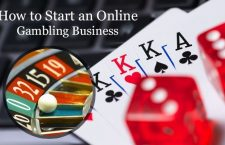 Things to Consider Before Starting an Online Casino Business