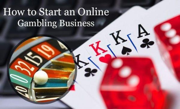 starting an online casino