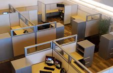 Top Tips to Refurbish Your Office on a Budget
